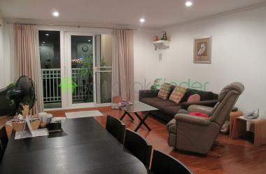 Sathorn, Bangkok, Thailand, 2 Bedrooms Bedrooms, ,3 BathroomsBathrooms,Condo,For Rent,Siri Sathorn Suanplu,4256